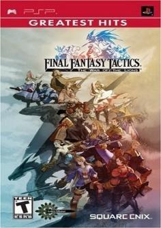 Final fantasy tactics: Fainaru fantaji takuteikkusu - Shishi sensô (2007)