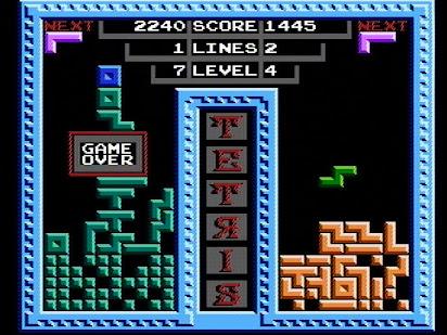 Tengen tetris download