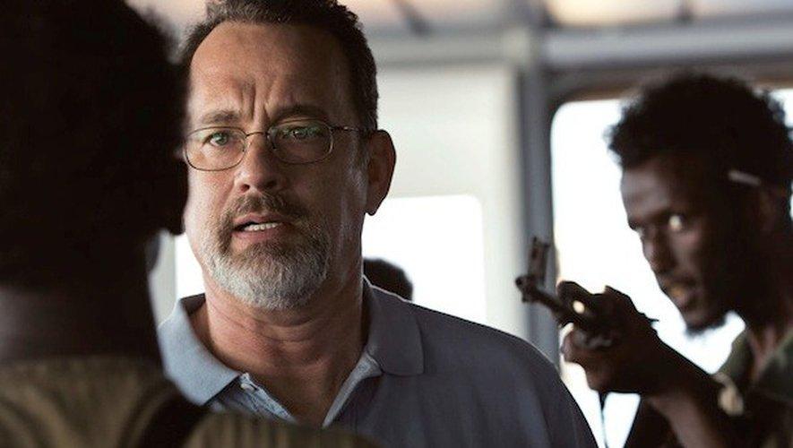 Capitaine Phillips : Tom Hanks largue les amarres - ladepeche.fr