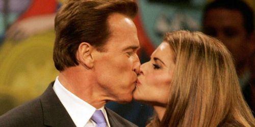 Arnold Schwarzenegger and Maria Shriver - Dating, Gossip, News, Photos