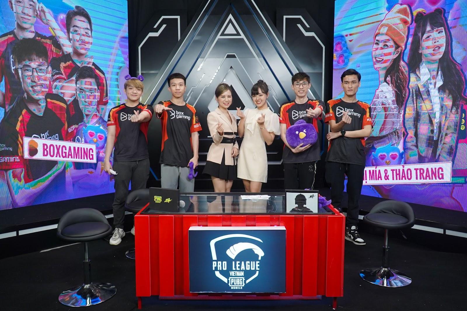 Đứng vị trí thấp khó tin tại PMPL, tuyển thủ BOX Gaming cay đắng thừa nhận sự thật của đội mình - Ảnh 4.
