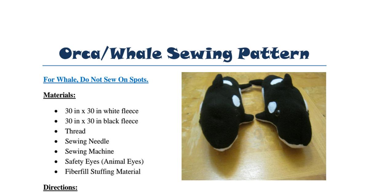 Orca-Whale Sewing Pattern.pdf - Google Drive