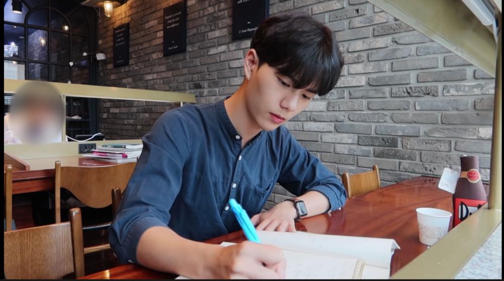 chuẩn bị du học Hàn