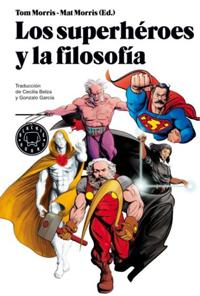 Superhéroes y filosof�a