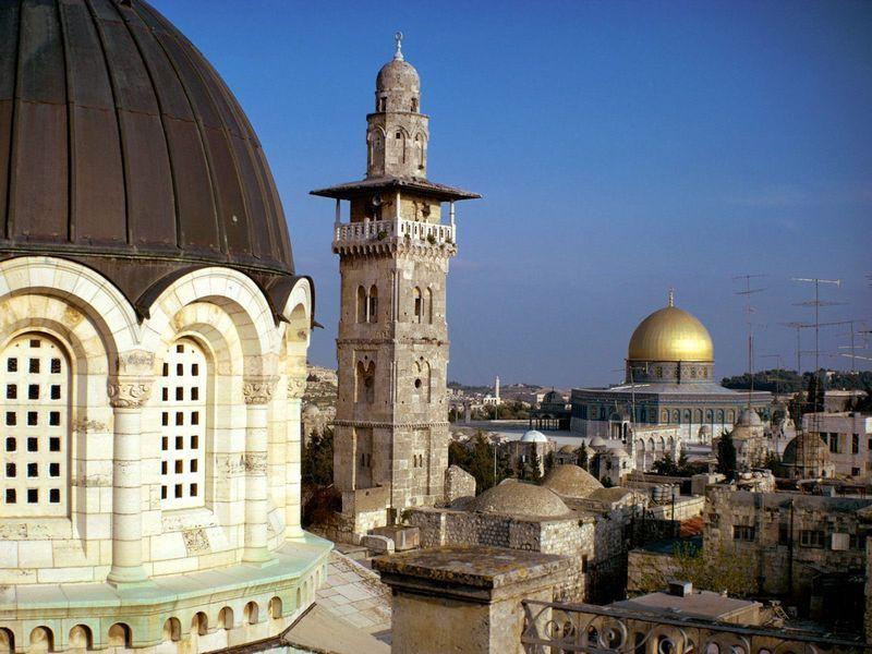Израиль в мире, медицина