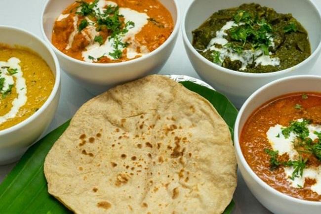 Taj Mahal Restaurant - Cari India