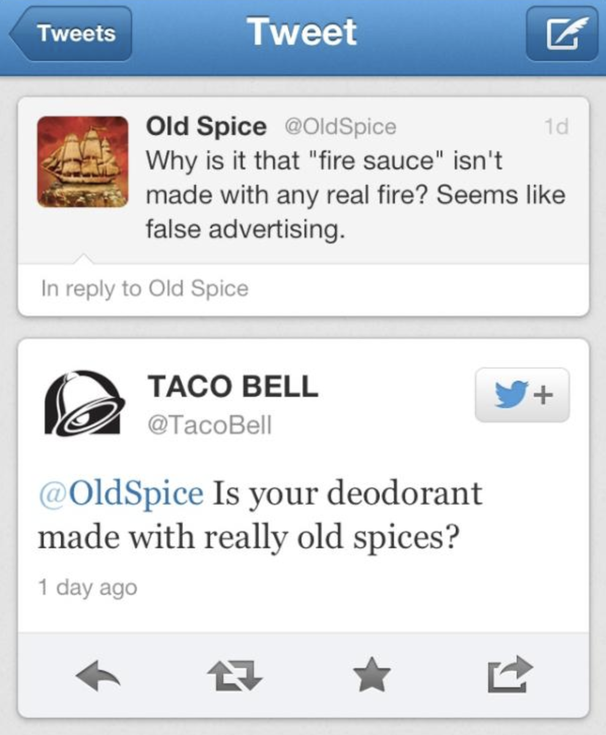 examples of brand repositioning - Taco Bell