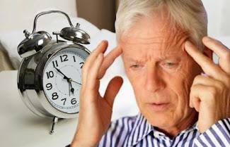 70% bệnh nhân Parkinson bị rối loạn giấc ngủ về đêm
