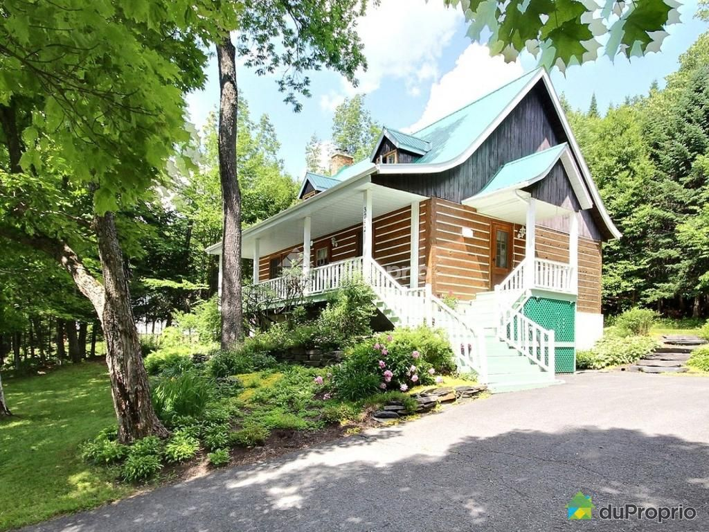 Cottages for rent with spa in the Eastern Townships #14
