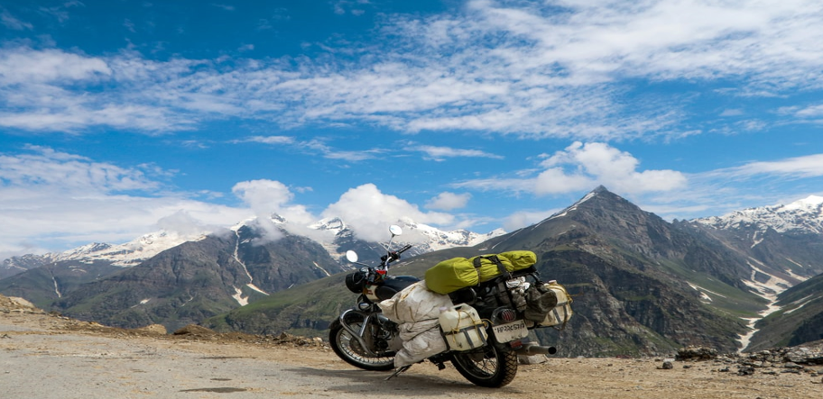 Coldest Places in India: Rohtang Pass