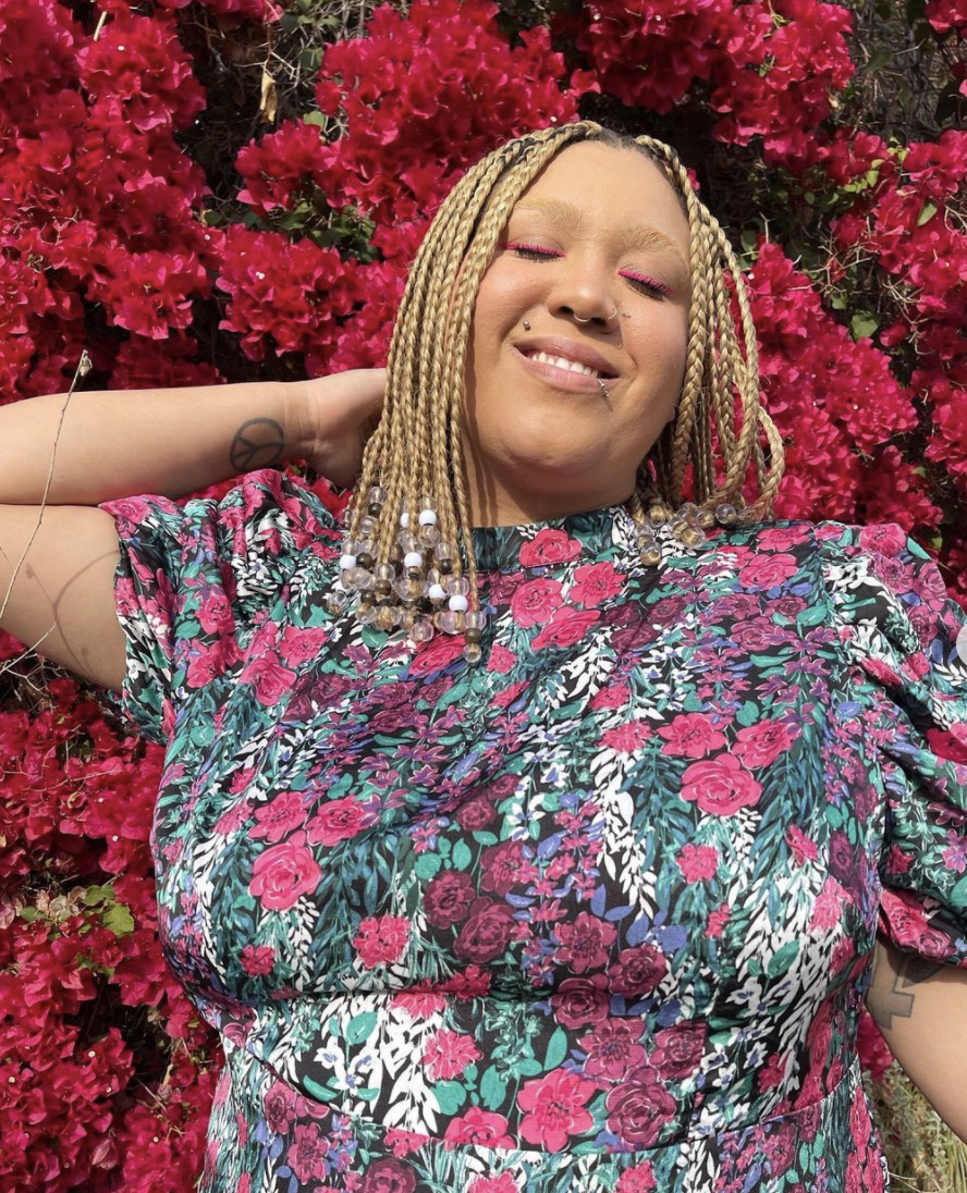 Jazzmyne Robbins   Supporting the LGBTQ Community and Spreading Body Positivity