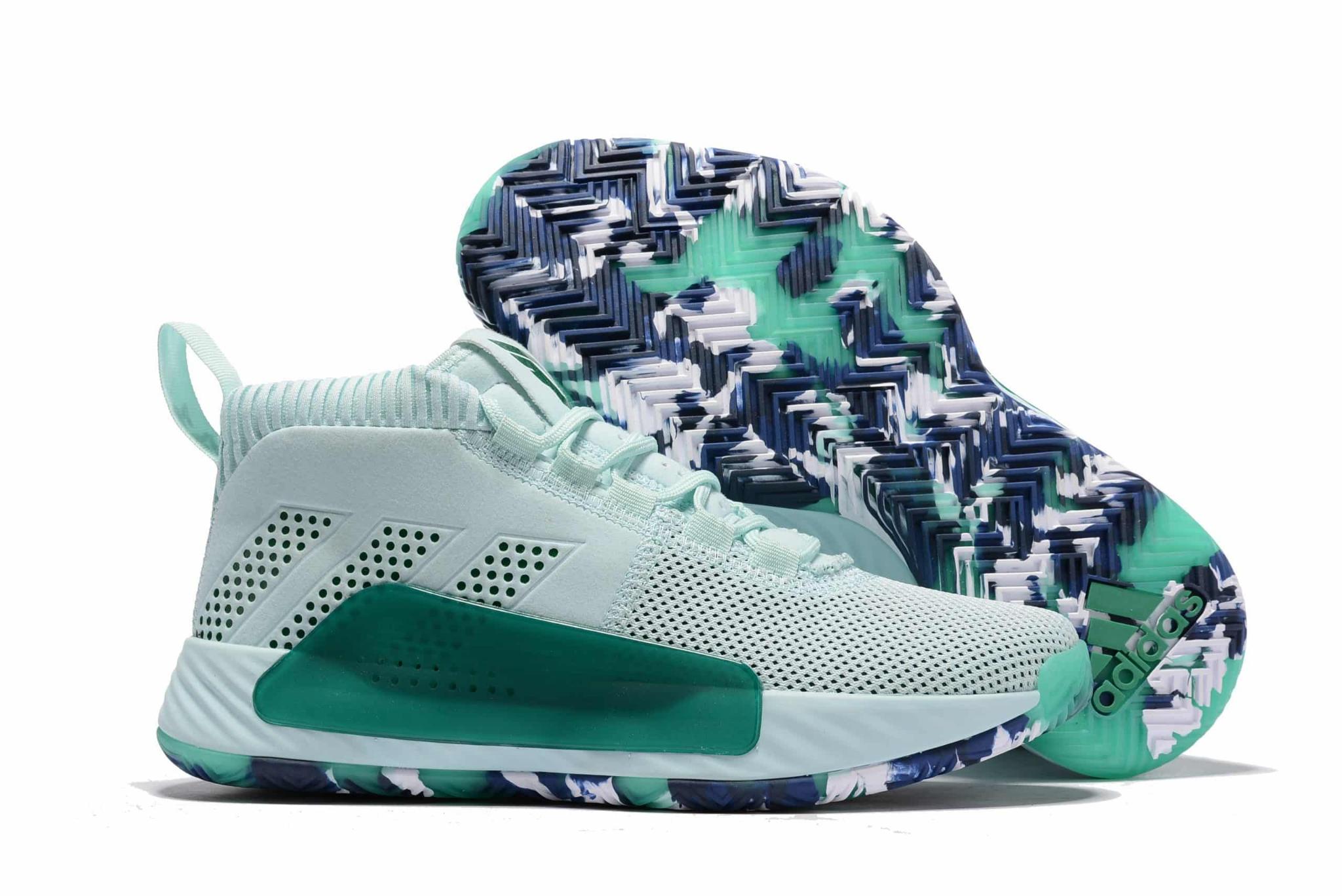 Giày bóng rổ chơi outdoor