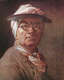 La pittura francese a Firenze, l'esempio di Chardin