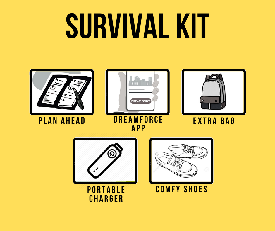 survival-kit-dreamforce