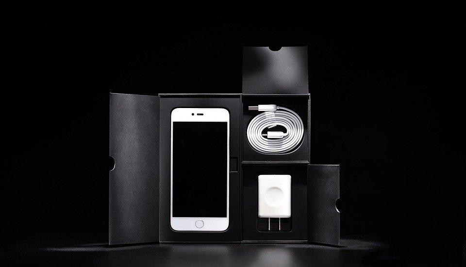 Black And White, Box, Business, Cable, Cable Charger