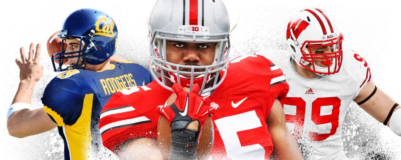 Which college football programs produce the best (and ...