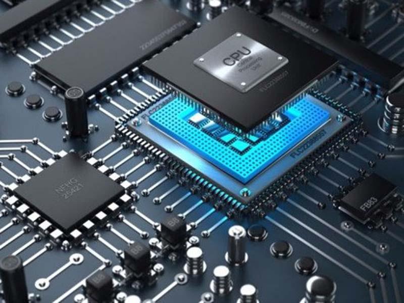 Nâng cấp CPU lên loại tốt hơn