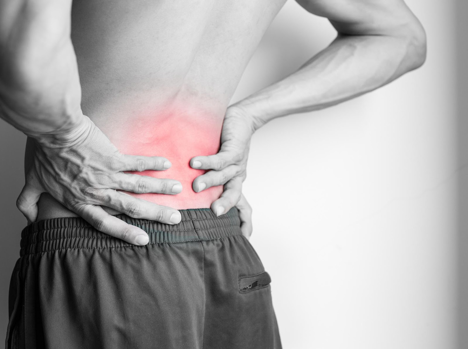 Foods that Help Fight Inflammatory Back Pain