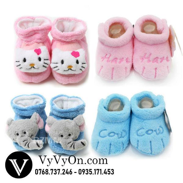 giầy, vớ, bao tay cho bé... hàng nhập cực xinh giÁ cực rẻ. vyvyon.com - 9