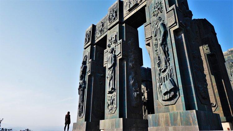 تاریخ گرجستان