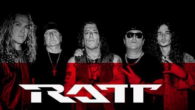 Image result for ratt 2019