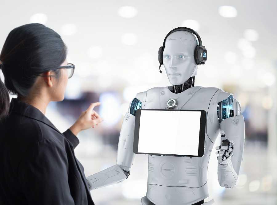 5 robots que existen en la actualidad y que debes conocer