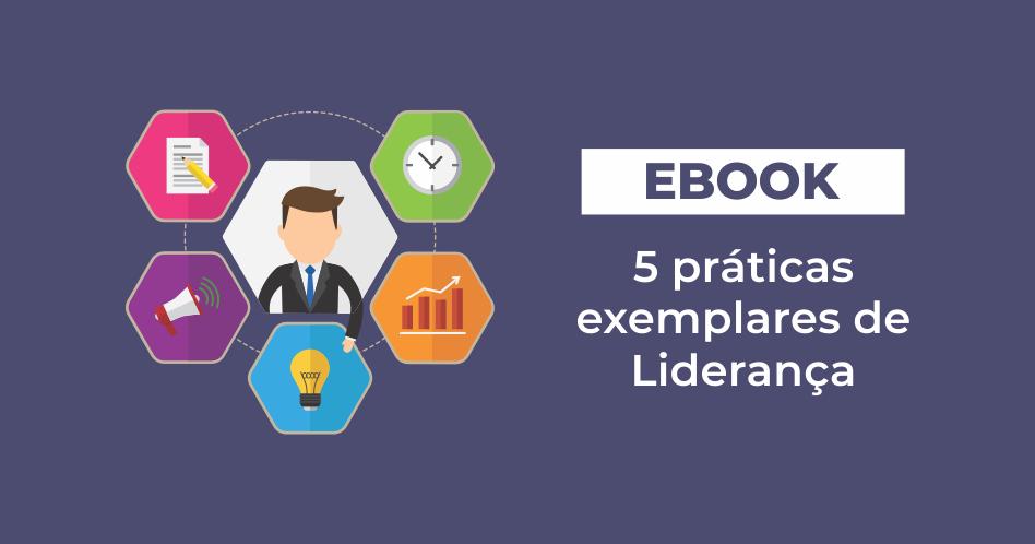 ebook 5 práticas exemplares de liderança