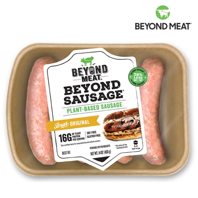 Beyond Meat 未來香腸