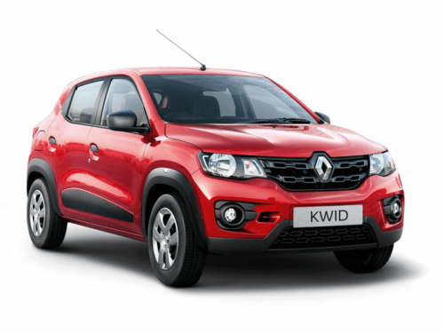 10 things you should know about the renault kwid