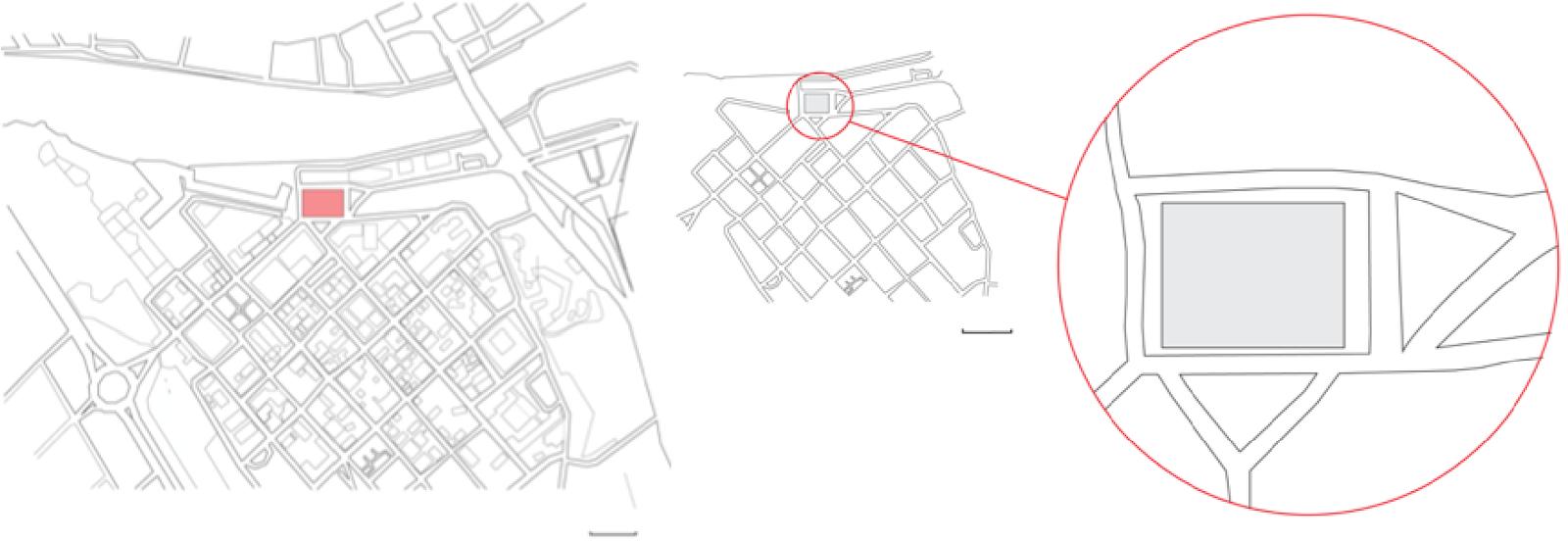 Block Plan & Site Plan