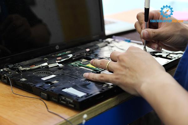 sửa máy tính tại nhà uy tín Hồ Chí Minh