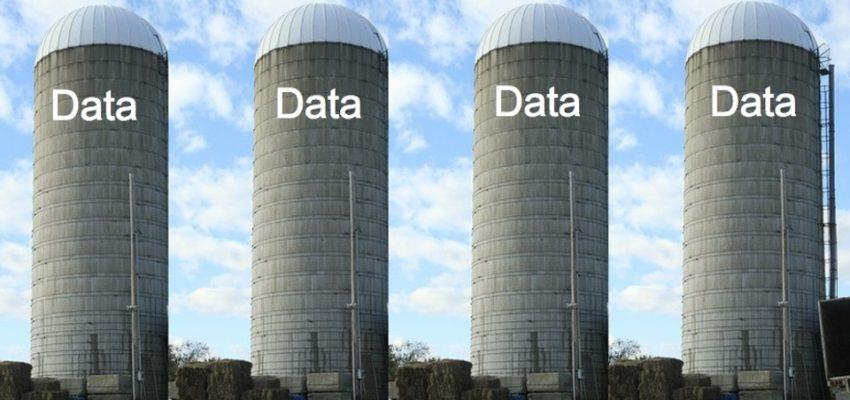 Introduction to Self-Service Analytics. Part 2: Data Silos ...