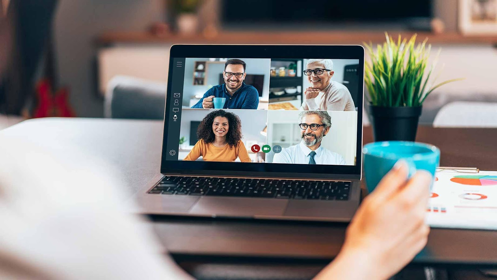 Remote Work Outcomes Depend on the Manager