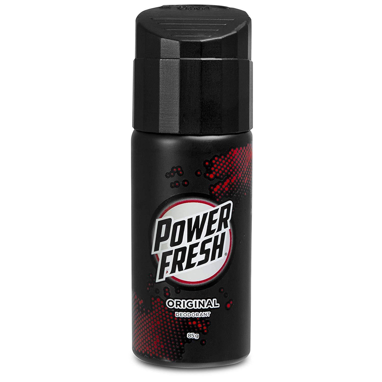 Fake Deodorant Flask