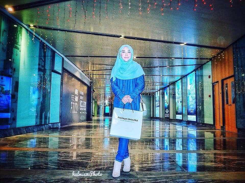 premium beautiful therapants harga murah 2020