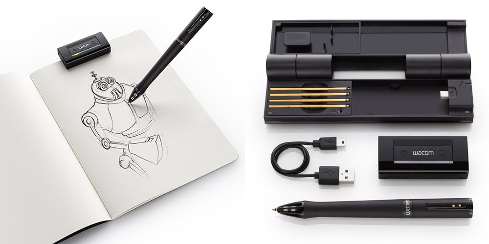 Christmas Gifts for Graphic Designers