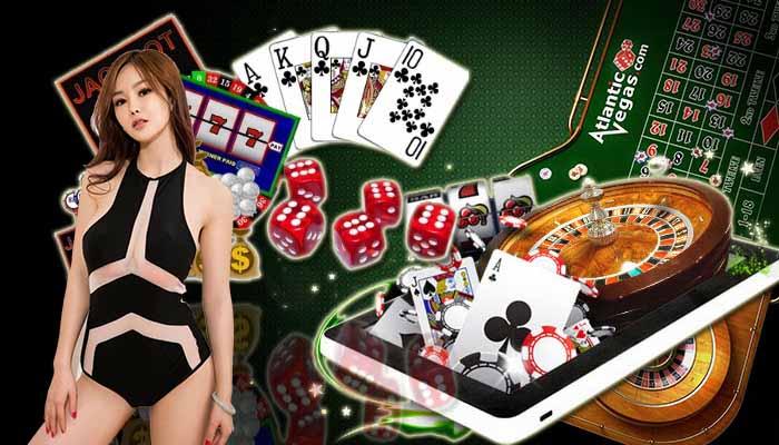 Nhiều giải thưởng hấp dẫn khi chơi cờ bạc trực tuyến