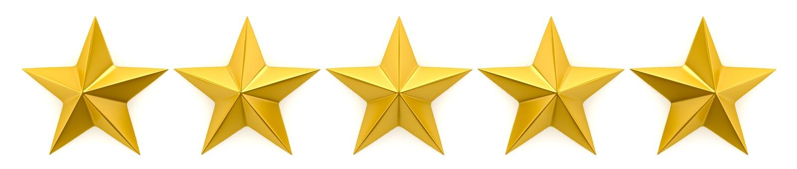 CenterRock - 5 Stars
