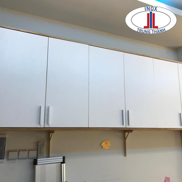 Các thiết kế tủ bếp đa dạng