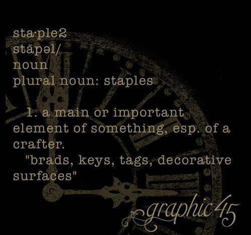 G45staple