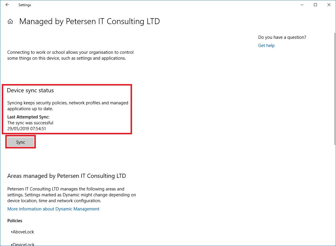 Modern Management - Part Five - Windows Updates