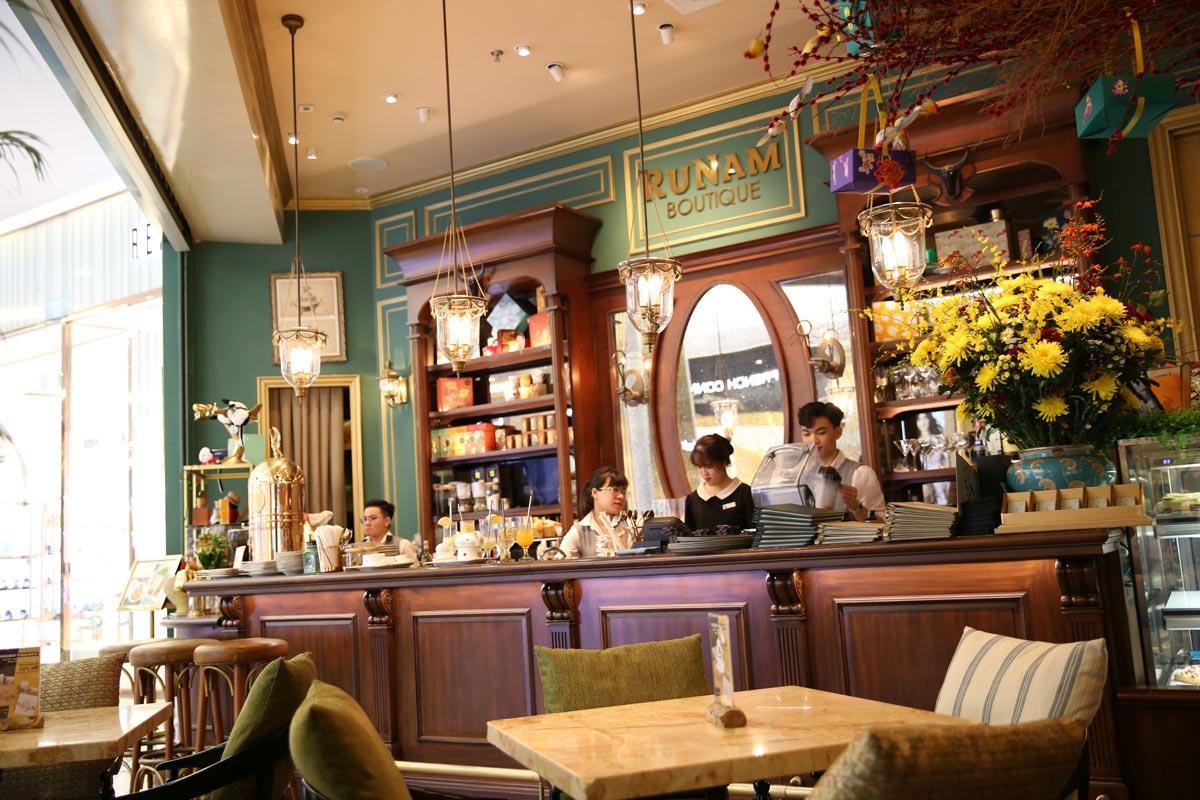 Một số mẫu đèn trang trí quán café đẹp nhất mà bạn khó có thể bỏ lỡ
