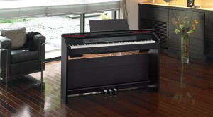 PX850BK - màu đen phong cách