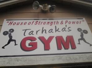 tarhaka gym