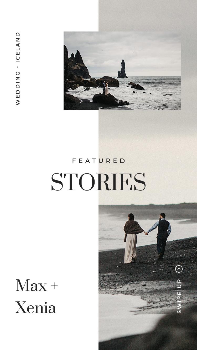 Flothemes Blog 1 Instagram Stories Templates