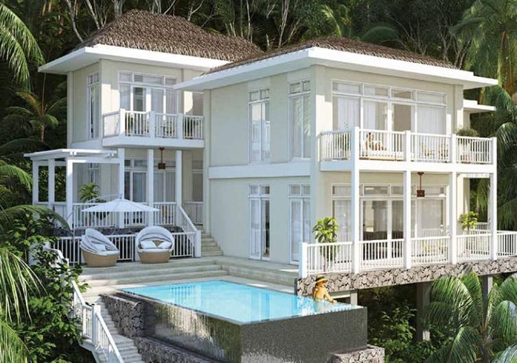 Những lý do nên đầu tư vào dự án của Sun Premier Village Phú Quốc Resort