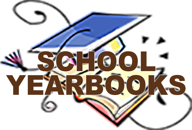 Image result for school yearbooks