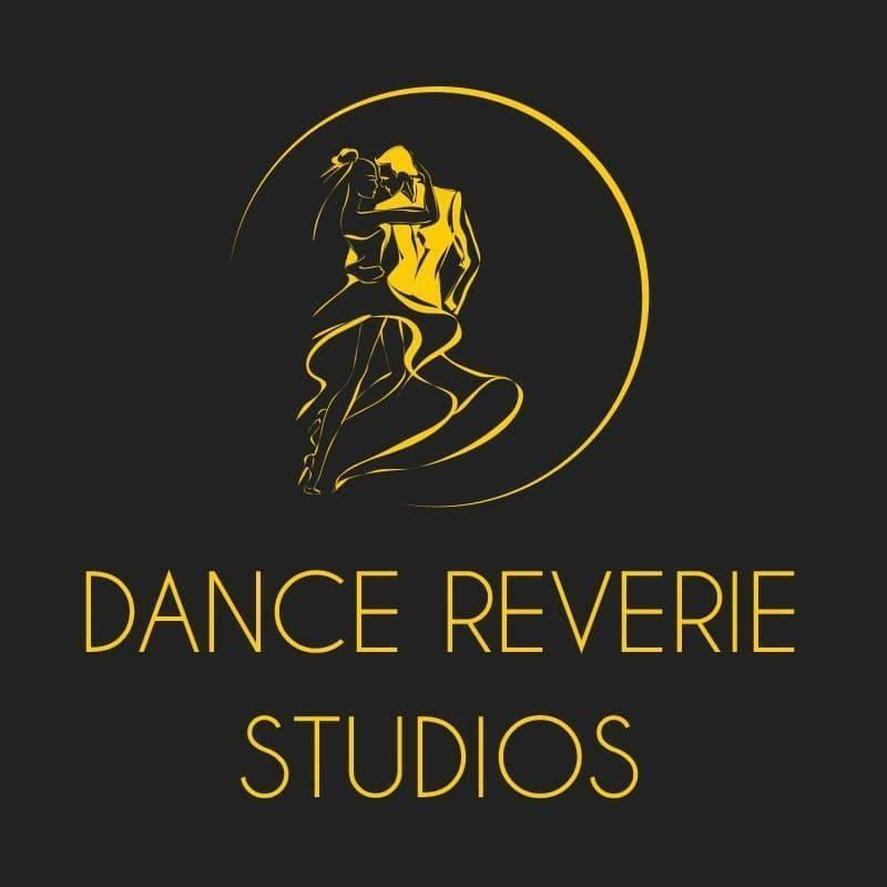 "Image may contain: text that says ""DANCE REVERIE STUDIOS"""