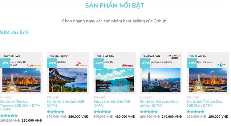 Vì sao nên mua sim du lịch tại Việt Nam trước khi đi nước ngoài