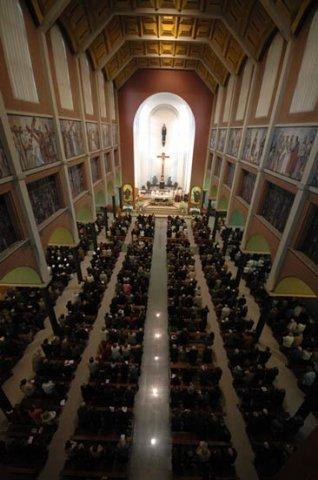 Jueves Santo 2010